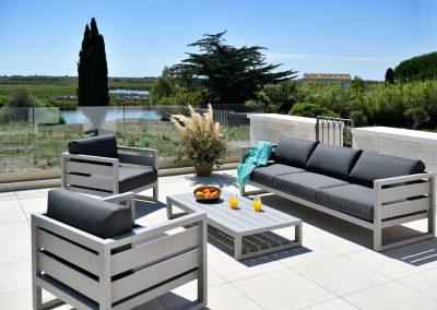 Chambre « les Imperiaux » | Mas du Couvin | Chambres d'hôtes, maison de vacances | Le luxe au naturel